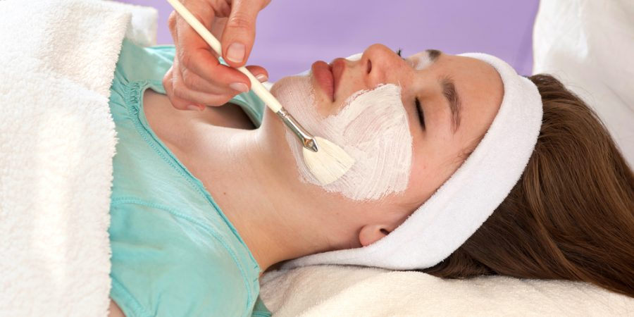 Non- Surgical Treatment Chemcial Peel Information
